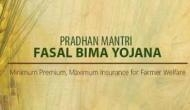 'Poor response' to PMFBY prompts Goa government to form special panel