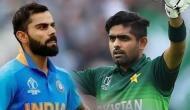 Virat Kohli's admirer Babar Azam registers a tremendous record as Pakistan cricketer