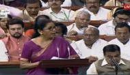 Nirmala Sitharaman praises India Inc, says our job creators are our wealth creators