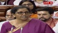 Union Budget 2019 Live: देश के युवाओं के लिए वित्त मंत्री निर्मला सीतारमण ने किया बड़ा ऐलान
