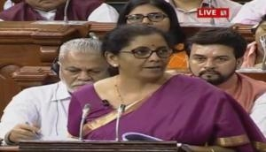FM Nirmala Sitharaman: KYC norms for FPIs to be eased; Listing norms for social enterprises