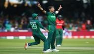 World Cup 2019: पाकिस्तान ने बांग्लादेश को 94 रनों से हराया लेकिन नहीं कर सका सेमीफाइनल के लिए क्वालिफाई