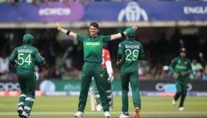 Pakistan beat Bangladesh by 94 runs; Shoaib Malik gets guard of honour as he retires