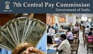 7वां वेतन आयोग: कर्मचारियों को बड़ा झटका, इस फैसले का लाखों कर्मियों पर होगा असर