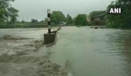 Madhya Pradesh: Multiple roads blocked as rivers overflow due to heavy rains in Dewas