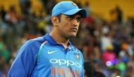 टीम इंडिया में कब होगी धोनी की वापसी, पूर्व कप्तान ने खुद दिया जवाब