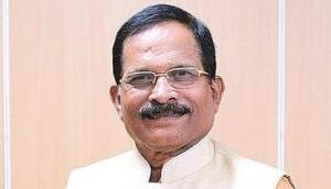 Shripad Naik shifted to CCU, informed Goa CM
