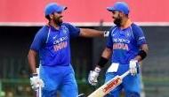 Rohit Sharma, Virat Kohli on the brink of breaking major milestones