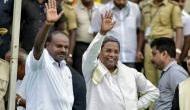 कर्नाटक राजनीति संकट: कांग्रेस और JDS के विधायकों ने इस्तीफे के बाद किया मुंबई का रुख