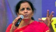 Nirmala Sitharaman to meet heads of public sector banks in Delhi today