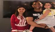MS Dhoni Birthday: धोनी ने बेटी जीवा संग काटा बर्थडे केक, सहवाग ने खास अंदाज़ में दी जन्मदिन की बधाई