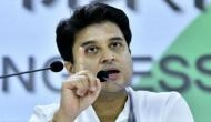 ज्योतिरादित्य सिंधिया ने दिया इस्तीफा, कांग्रेस के लिए बड़ा झटका