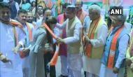 सपना चौधरी ने थामा BJP का दामन, शिवराज समेत कई नेताओं की मौजूदगी में ली पार्टी की सदस्यता