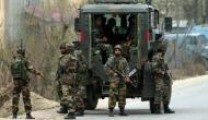 कश्मीर घाटी में आज आतंकी बुरहान वानी की बरसी पर हाई अलर्ट, फिदायनी हमला करने की कोशिश में आतंकी