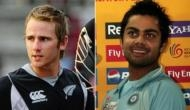 Virat Kohli's India and Kane Williamson's New Zealand met in semi-final of World Cup 11 years ago