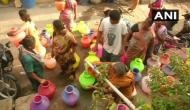 Chennai: Residents in Dr Ambedkar Nagar area suffer due to water crisis
