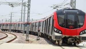 Lucknow Metro Recruitment 2019: LMRC releases new vacancy for this post; earn upto Rs 2 lakh per month