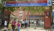 Delhi's LNJP Hospital issues notice to quarantined staff for vacating hotel, dharamshala rooms