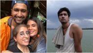 Masaan Reunion! Vicky Kaushal, Richa Chadha and Guneet Monga to reunites after 4 years?