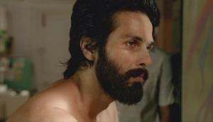 Kabir Singh actor Shahid Kapoor responds to director Sandeep Reddy Vanga's controversial comment