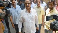 Karnataka Crisis: Suspended Congress MLA Roshan Baig resigns