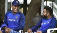 Calmness behind Virat Kohli's captaincy is MS Dhoni: Monty Panesar