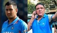 Yuvraj Singh's father Yograj Singh blames MS Dhoni for India's World Cup exit