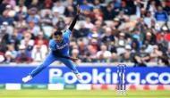 World Cup 2019: सेमीफाइनल मुकाबले में टीम इंडिया को लगा बड़ा झटका, हार्दिक पांड्या हुए चोटिल