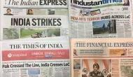 मोदी सरकार ने बढ़ा दिया प्रिंट मीडिया का संकट, ड्यूटी हटाने की हो रही मांग