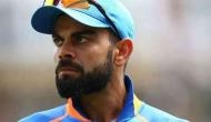 India's chances of winning the semi-final against New Zealand get difficult due to rain