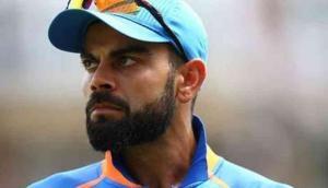 Virat Kohli discloses the reason behind India's semi final loss to New Zealand