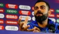 वेस्टइंडीज दौरे पर जाने से पहले विराट कोहली करेंगे प्रेस कांफ्रेस, टीम इंडिया में दरार के सवालों का देंगे जवाब?