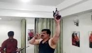 Video: सत्ता और शराब के नशे में चूर BJP के सस्पेंडेड विधायक, लहराते रहे 4-4 पिस्टल