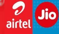 Jio Vs airtel Vs vodafone idea : जानिए क्या हैं महीने से लेकर सालभर के नए रिचार्ज प्लान