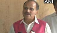 Maharashtra government misusing state machinery to bulldoze democracy: Adhir Ranjan Chaudhary
