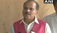 राज्यपाल सत्यपाल मलिक को जम्मू-कश्मीर BJP का अध्यक्ष बना देना चाहिए- अधीर रंजन चौधरी