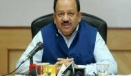 Government doing best possible for cancer research, says Union Minister Harsh Vardhan