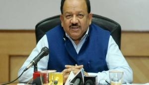 Twitter erupts as Union Minister Harsh Vardhan asks Delhiites to eat carrots during smog