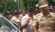 DK Shivakumar arrest: Protests erupt in Karnataka
