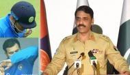 भारत की हार से खुश पाकिस्तान आर्मी के मेजर जनरल ने ट्विटर पर लिखी ऐसी बात, पढ़कर खून खौल जाएगा