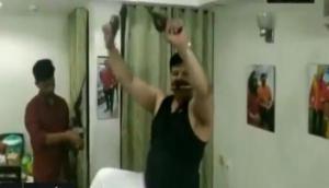 बीजेपी ने 'तमंचे पर डिस्को' करने वाले MLA चैम्पियन को पार्टी से किया निलंबित, जानिए पूरा मामला