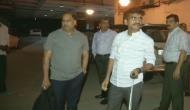 कांग्रेस को कर्नाटक के बाद गोवा में भी लगा करारा झटका, 10 विधायक बीजेपी में शामिल