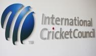 BCCI से 160 करोड़ लेने पर अड़ा ICC, डिस्प्यूट पैनल को भेजा मामला