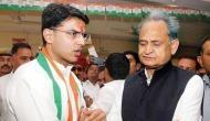 कर्नाटक, गोवा के बाद अब राजस्थान कांग्रेस में भूचाल, CM पद के लिए गहलोत और पायलट में भिड़ंत