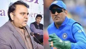 IND vs NZ: भारत की हार के बाद ओछी हरकत से बाज नहीं आ रहा पाकिस्तान, धोनी के खिलाफ...