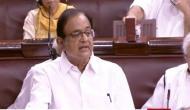 Budget lacks bold, structural reforms: Chidambaram