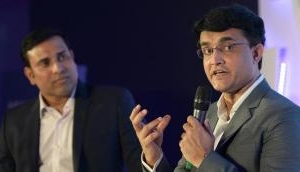 Here's what Sourav Ganguly and VVS Laxman has to say about MS Dhoni after semi-final defeat