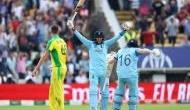 World Cup 2019: इंग्लैंड की टीम ने किया बड़ा कारनामा, पहली बार सेमीफाइनल मुकाबले में हारा ऑस्ट्रेलिया
