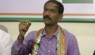 10 विधायकों के बीजेपी में शामिल होने पर गोवा कांग्रेस अध्यक्ष बोले- इस देश को अब भगवान ही बचा सकते हैं