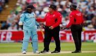 World Cup 2019: एक बार फिर अंपायर ने सेमीफाइनल के मुकाबले में दिया गलत निर्णय, शतक लगाने से चूका यह बल्लेबाज